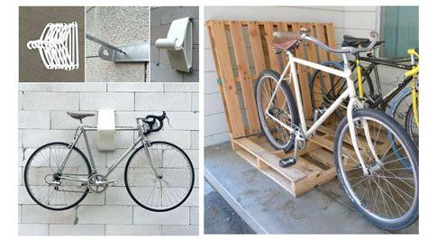 Top 10 Diy Bike Storage Ideas And Inspiration- The Handy Mano