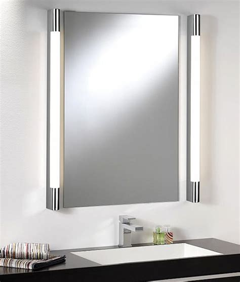 led wall vanity light vanity led wall light 8w 490mm 19w 810mm lighting matters