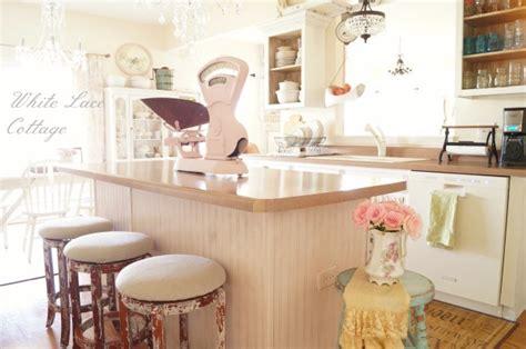kitchen island beadboard distressed beadboard wallpaper white lace cottage 1839