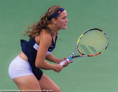 Monica Puig | Dubai Duty Free Tennis Championships 2015 ...