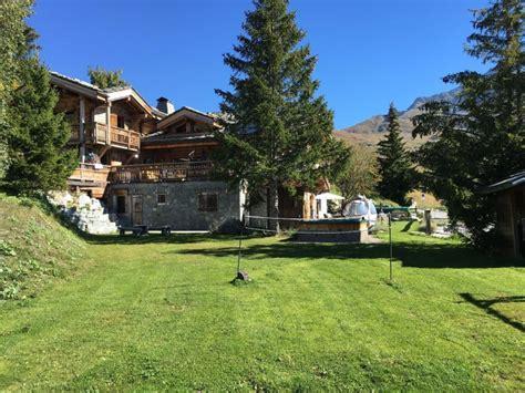 location chalet de luxe mountain lodge de 8 224 10 personnes chalet montagne de luxe
