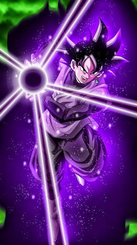 Goku Black Wallpaper Iphone by Goku Black Ringtones And Wallpapers Free By Zedge