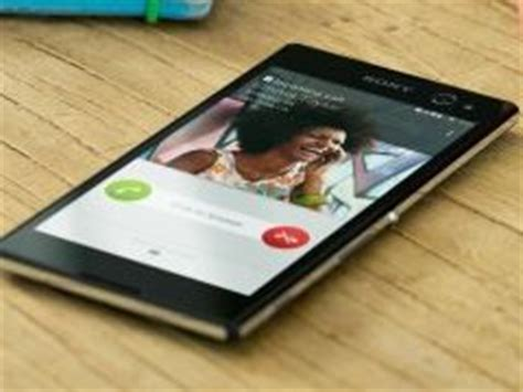 sony xperia  dual images ndtv gadgetscom