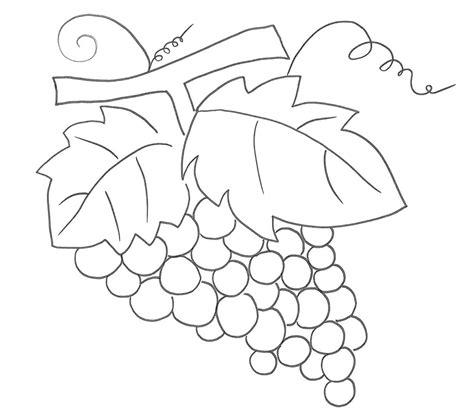 disegni per dipingere ad acquerello disegni di frutta per i lavoretti con i bambini sta e