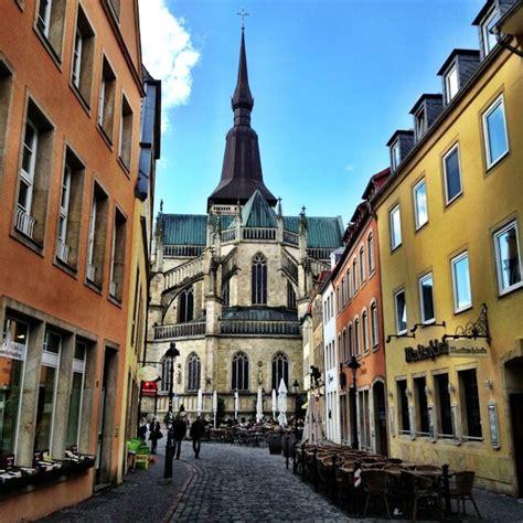 city post osnabrück osnabrueck via instagram a photo essay