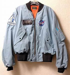 NASA Pilots Jacket (page 2) - Pics about space