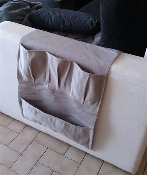 patron housse canapé range télécommande de canapé patron maison support