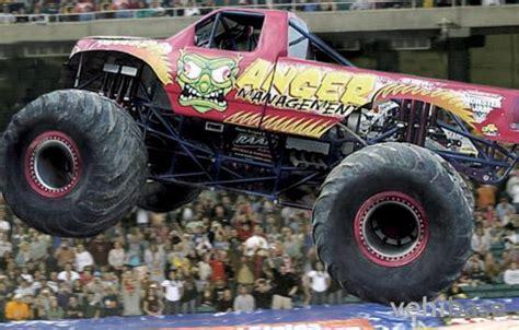 anger management monster truck vehibase