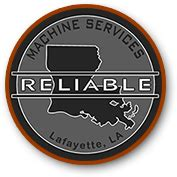 Dependable Maching Services's logo