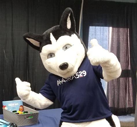 Job Opening Alaska 529 Mascot Dash News University