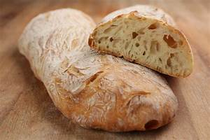 Homemade ciabatta that's perfect every time Essentials