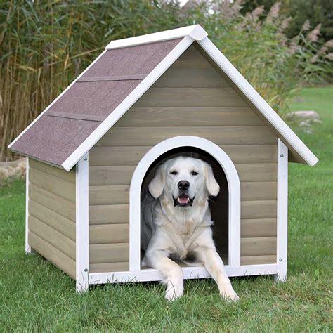 trixie natura nantucket dog house petco