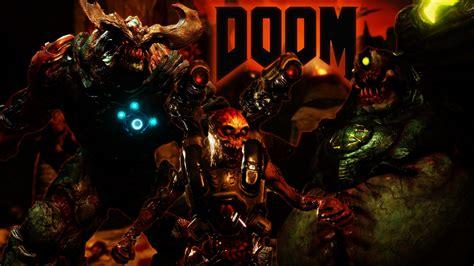 Doom 1920x1080 Wallpaper Wallpapersafari