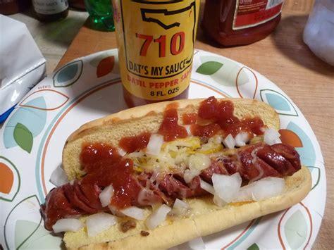 710 Dats My Sauce Datil Pepper Sauce Review Hotsaucedaily