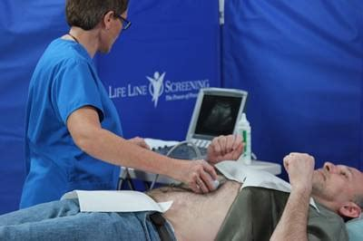 preventive health screening tests services life