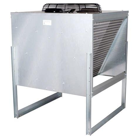 scotsman erc  remote refrigeration condenser unit