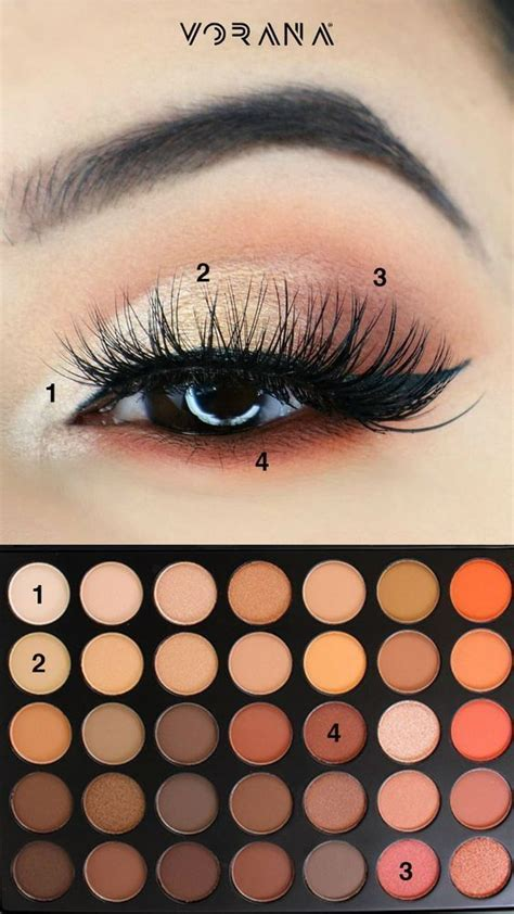 natural eyeshadow tutorial pictures   images  facebook tumblr pinterest  twitter