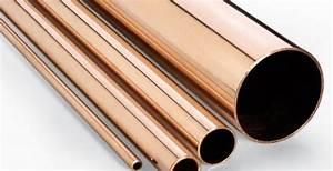 Tuyau En Cuivre : quelle sont les meilleures canalisations cuivre ou pvc ~ Zukunftsfamilie.com Idées de Décoration