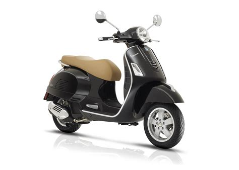 Vespa Gts Image by 4 I Get Engine Makes Its D 201 But On The New Vespa