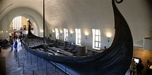 Visiting the Viking Ship Museum in Oslo, Norway - Upon ...