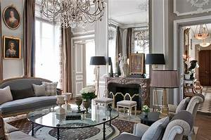 Pierre Paris Design : jean louis deniot interiors book and design ~ Medecine-chirurgie-esthetiques.com Avis de Voitures