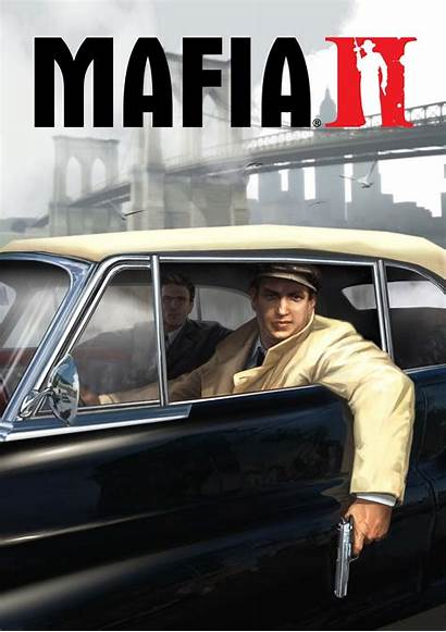 Mafia Ii Wallpapers Posters Poster Vito Joe