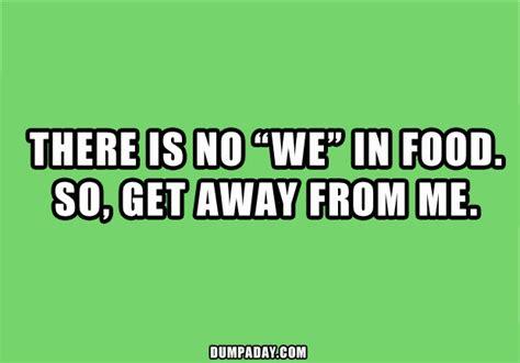 funny quotes  food quotesgram