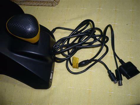 Volante Playstation 2 Volante Para Consolas Play Station 2 Y Gamecube