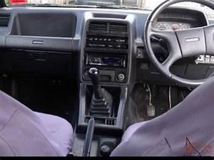 Suzuki Vitara Jx 4x4 1993 4d Wagon 5 Sp Manual 4x4 1 6l Multi Point