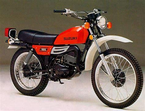 Suzuki Ts185 Parts by Suzuki Motorcycle Parts From Predator Motorsport