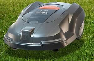 Tondeuse à Gazon Automatique : la tondeuse gazon parfaite ~ Premium-room.com Idées de Décoration
