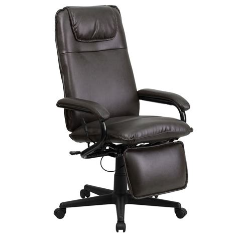 25 best ideas about reclining office chair on