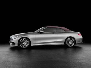 Mercedes Class S : 2016 mercedes benz s class cabriolet now available at slightly higher prices than the coupe ~ Medecine-chirurgie-esthetiques.com Avis de Voitures