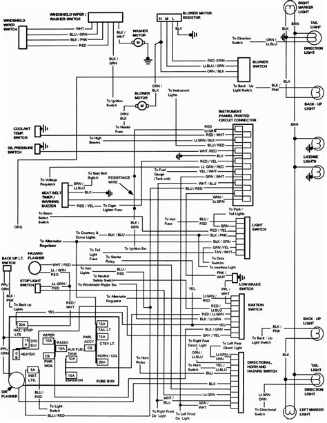 1989 Ford Ranger Starter Wiring Diagram by 95 Ford F150 Ignition Wiring Diagram Collection