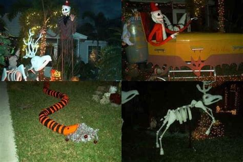 1000 images about nightmare before christmas decor on