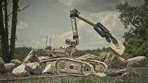 iRobot Sells Military Robot Division To Focus On Home ...
