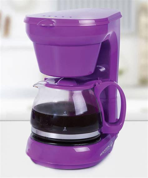 holstein housewares purple  cup
