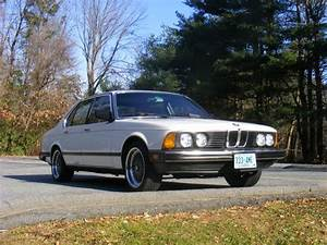 Rare Manual 1983 Bmw 733i For Sale  U2013 German Cars For Sale Blog