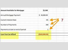 estimate mortgage i can afford