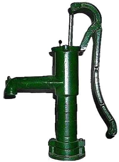 pompa abisynka n 75 classic zielona z tłokiem żeliwnym tłokowe hydro dom pompy hydrofory