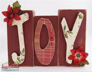 christmas wooden letters joy holly by fattire7 cards and With christmas wooden letters