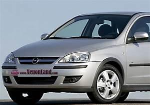 Opel Corsa C Scheinwerfer Links : xenon scheinwerfer steuerger t vorschaltger t f r opel ~ Jslefanu.com Haus und Dekorationen