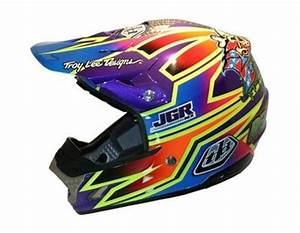 Moto Custom A2 : troy lee designs helmets for a2 throwback motocross news stories vital mx ~ Medecine-chirurgie-esthetiques.com Avis de Voitures