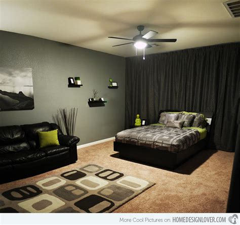 Home Design Guys 15 Cool Boys Bedroom Designs Collection Home Design Lover