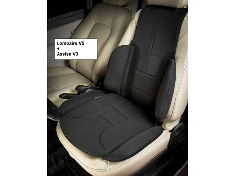 coussin pour voiture siege ad 39 just coussin lombaire voiture