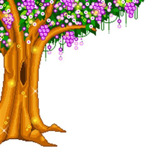 Анимация дерево картинки