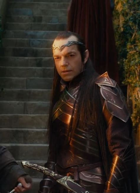 Elrond Lotr Costume Lord Of The Rings The Hobbit