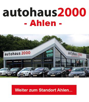 autohaus 2000 lüdenscheid autohaus 2000 l 252 denscheid gebrauchtwagen in l denscheid