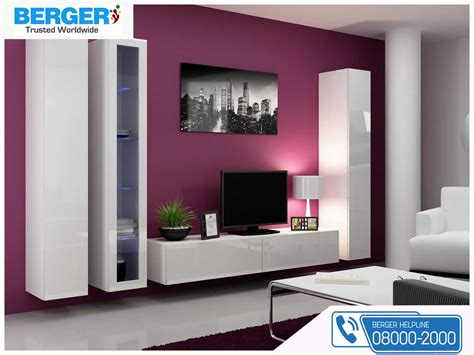 home painting solutions berger paints home painting