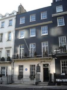 50 berkeley square uk alleged haunted house